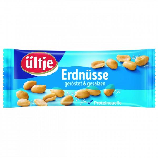 Ültje Erdnusskerne 20 x 50 g geröstet und gesalzen | CaterPoint.de