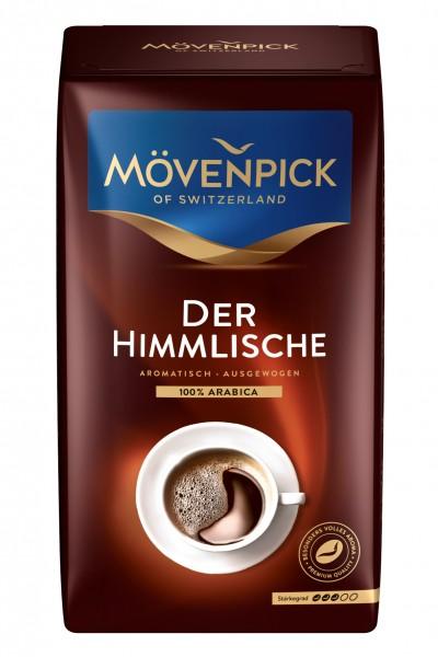 Mövenpick Kaffee gemahlen 500g | CaterPoint.de