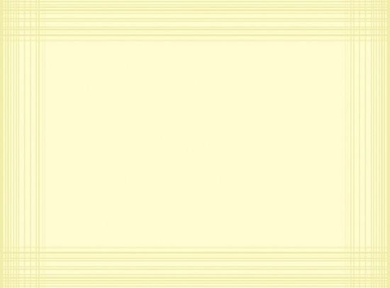 Dunicel Tischset 30 x 40 cm cream - 100 Stück