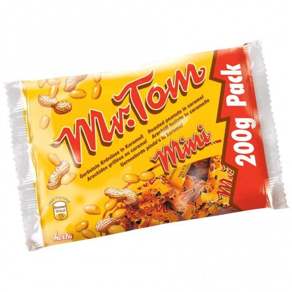 Mister Tom Minis 200g Beutel