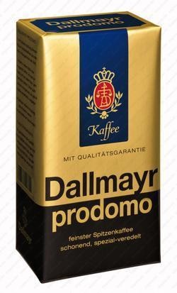 Dallmayr Prodomo 500g | CaterPoint.de