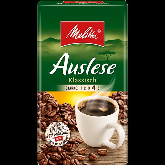Melitta Café Auslese 500g | CaterPoint.de