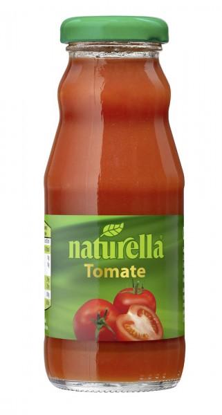 Naturella Tomatensaft 12 x 0,2l Einweg