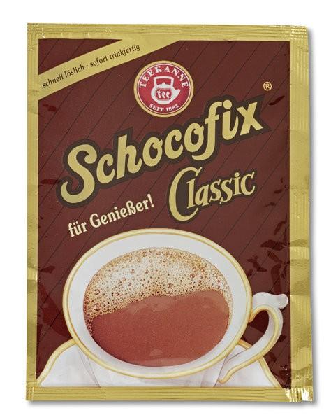 Teekanne Schocofix 50 x 25g Tassenportion