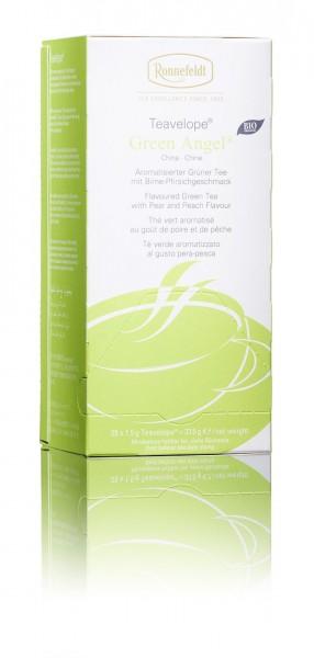 Teavelope® Green Angel 25 x 1,5g