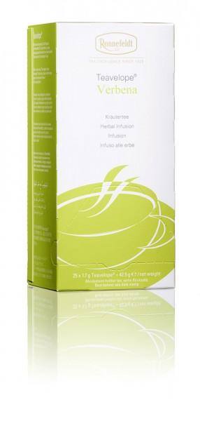 Teavelope® Verbena 25 x 1,7g