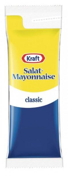 Kraft Salat - Mayonaise 100 x 20ml/19,8g | CaterPoint.de
