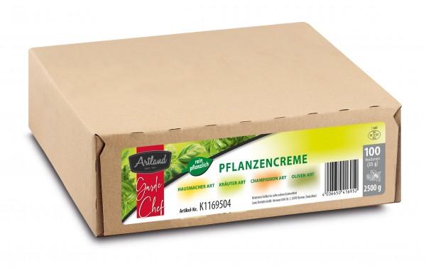 Artland Pflanzencreme-Sortiment 100x25g   CaterPoint.de