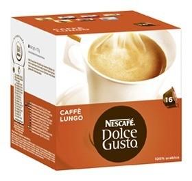 Nescafe Dolce Gusto Cafè Lungo 16er