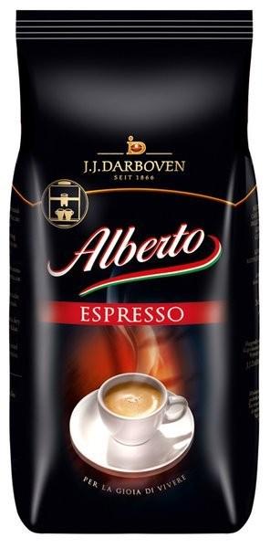 Alberto Espressobohne 1000g