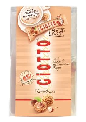 Ferrero GIOTTO 3er Beutel 116g