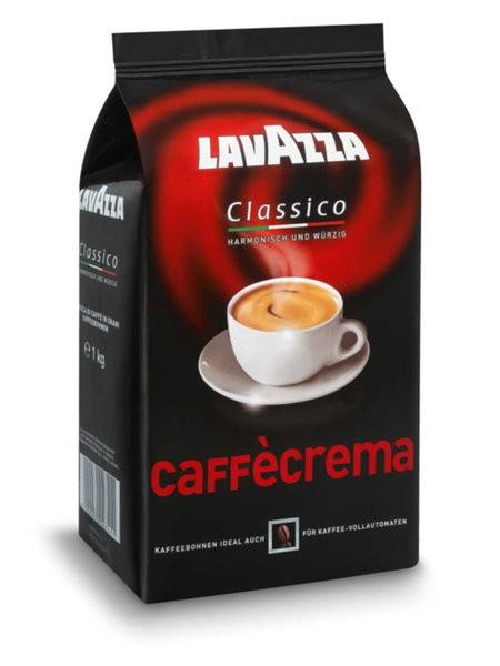 Lavazza Caffè Crema Classico 1000g ganze Bohne