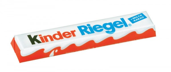 Ferrero Kinder Riegel 36 x 21g