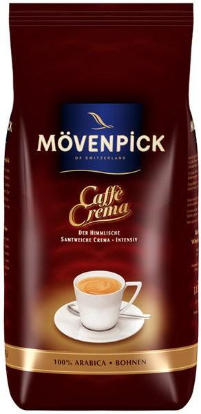 Mövenpick Cafe Crema Bohne 1000g
