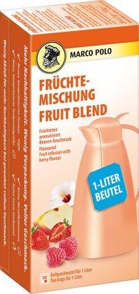MARCO POLO Früchtemischung 20x5,5g (1-Liter) | CaterPoint.de