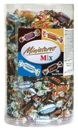 Mars Miniatures Mix 3kg Runddose | CaterPoint.de