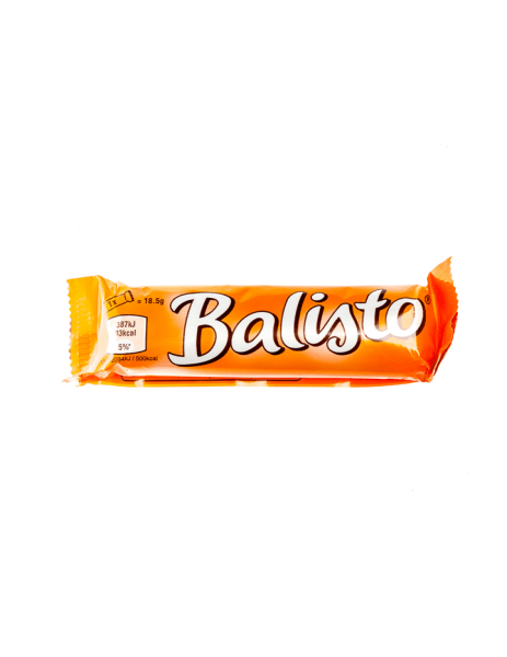 Balisto Corn-Mix Miniriegel 150 x 20g  im Karton | CaterPoint.de